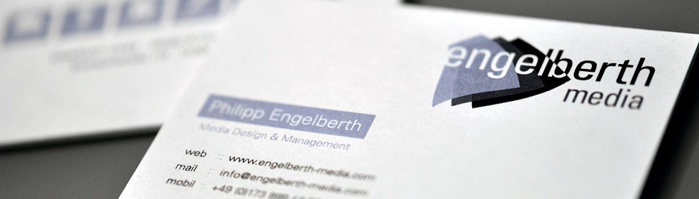 engelberth media - About